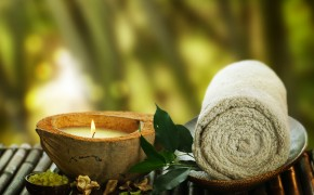 Destination 2 Relaxation Signature Mini Treatment Picture