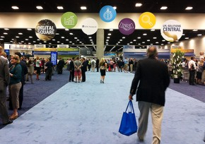 Trade Shows & Conventions Event